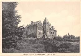 CPM - Maison De Cure De SAINTE-ODE - Façade Sud - Sainte-Ode