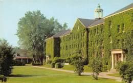 NEW HAMPSHIRE - Huntress Hall, Keene Tearcher' College Keene - Etats-Unis