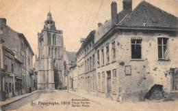 POPERINGHE - 1919 - Bertenplaats - Poperinge
