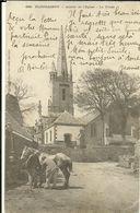 PLOUGASNOU  -abside De L'Eglise, La Forge                                         --  Villard 698 - Plougasnou