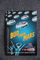 BUD FROM MARS - Reclame