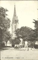PLOUGASNOU  - L'Eglisee                                         --  LL 2 - Plougasnou