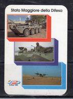 Stato Maggiore Della Difesa - 1994 - Formato Piccolo : 1901-20