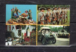 Militalia - Regiment - 1997 - - Calendarios