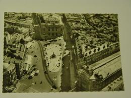 HERAULT-MONTPELLIER-4-VUE AERIENNE -PLACE DE LA COMEDIE ET LE THEATRE - Montpellier