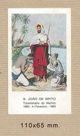 #07 SNT S João De Brito - Devotion Images