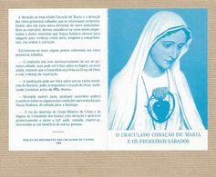 #09 SNT NS Fátima - Devotion Images
