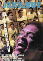Jazz Hot N°391-392 : John McLaughin / Al Jarreau / Lew Tabckin /Gérard Marais / Discographie De Jimmy Noone - Music