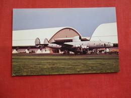 Lockheed EC 121D Constellation - ------- Ref 2851 - Avions