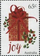 2016. AUSTRALIAN DECIMAL. Christmas. 65c. Gift. FU. - 2010-... Elizabeth II
