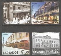 BARBADOS 2006  Cave Shepers Store Centenial  Um - MNH - Barbados (1966-...)