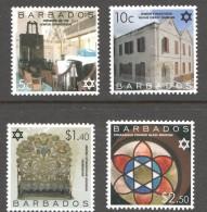BARBADOS 2007  Synagogue Museum, Bridgetown    UM  - MNH - Barbados (1966-...)