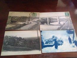 4000 Cpa De France - Postcards