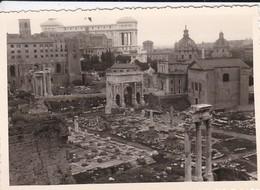 MINI-PHOTO---ITALIE---ROME---forum---voir 2 Scans - Places