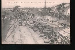LOT298.....SELECTION 5 CPA DEP72 - Postcards