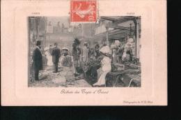 LOT273.....20 CPA DEP75 - Postcards