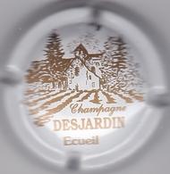 DESJARDIN N°1 - Champagne