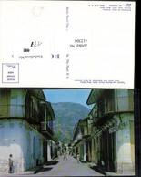 412304,Haiti Typical Cap-Haitien Street Straßenansicht - Postcards
