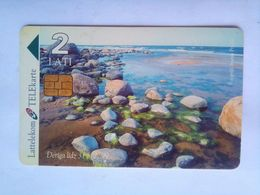 Coast - Latvia