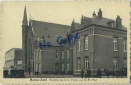 Deurne-Zuid : Parochie Van OL Vrouwvan Het H. Hart - België