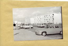 AUTOMOBILE . PANHARD PL 17 - Reproductions