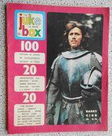JUKE BOX N° 158/159 - Music