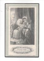 GUILLAUME - JOZEF BISSCHOP ° WINKSELE 1890  + TILDONK 1951 - Devotion Images