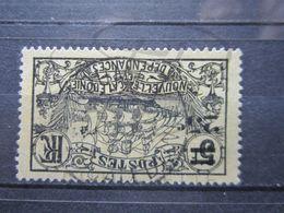 """VEND BEAU TIMBRE DE NOUVELLE-CALEDONIE N° 129 , OBLITERATION """" NOUMEA """" !!! - New Caledonia"""