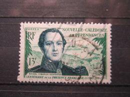 """VEND BEAU TIMBRE DE NOUVELLE-CALEDONIE N° 283 , OBLITERATION """" NOUMEA """" !!! - New Caledonia"""