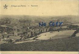 Hollogne-aux-Pierre : Panorama - Grâce-Hollogne