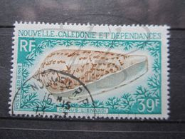 """VEND BEAU TIMBRE DE POSTE AERIENNE DE NOUVELLE-CALEDONIE N° 98 , OBLITERATION """" NOUMEA R.P. """" !!! - Airmail"""