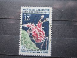 """VEND BEAU TIMBRE DE NOUVELLE-CALEDONIE N° 324 , OBLITERATION """" BOURAIL """" !!! - Used Stamps"""
