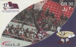 11682-PREPAGATA - QATAR - 17° ARABIAN GULF CUP - USATA - Qatar