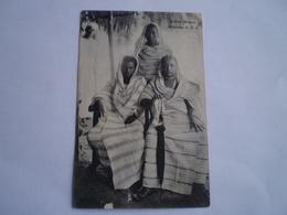 Mombasa B.E.A. // Native Women // 19?? - Kenia