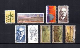 Africa Del Sur   1974-75  .-   Y&T  Nº  376-379-380-381/382-383-384-386/387 - África Del Sur (1961-...)