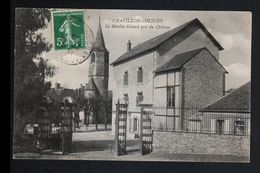 45, Chatillon Coloigny, Le Moulin Girard Pres Du Chateau - Chatillon Coligny