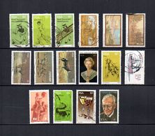 Africa Del Sur   1976  .-   Y&T  Nº  397-399-400-401-403/404-405/407-409-410-411-412-413-414-415  ( 413 Falta Punta ) - África Del Sur (1961-...)