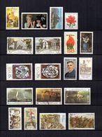 Africa Del Sur   1979-81  .-   Y&T  Nº  464-465-466-467-471/472-473-474-476/477-478-479-480/482-484/485-486/487 - África Del Sur (1961-...)