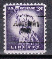 USA Precancel Vorausentwertung Preo, Locals Ohio, Jamestown 704 - Vereinigte Staaten
