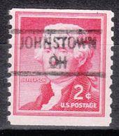 USA Precancel Vorausentwertung Preo, Locals Ohio, Johnstown 841 - Vereinigte Staaten