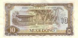 VIETNAM  P. 86a 10 D 1980 UNC - Vietnam