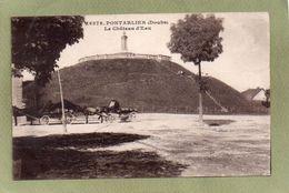 PONTARLIER  LE CHATEAU D'EAU - Pontarlier