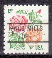 USA Precancel Vorausentwertung Preo, Locals Ohio, Kings Mills 841 - Vereinigte Staaten