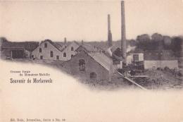 MORLANWELZ : Grosse Forge De Monsieur Mabille - Zonder Classificatie