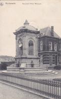 MORLANWELZ : Monument Arthur Waroqué - Zonder Classificatie