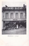 MORLANWELZ : Le Bazar - Zonder Classificatie