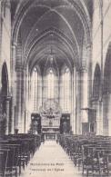 MARCHIENNE-AU-PONT : Intérieur De L'église - Zonder Classificatie