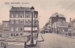 MARCHIENNE : Rue Neuve - Zonder Classificatie