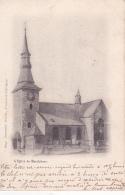 MARCHIENNE : L'église - Zonder Classificatie
