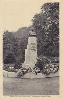 MARCHIENNE-AU-PONT : Monument Robert Fesler - Zonder Classificatie